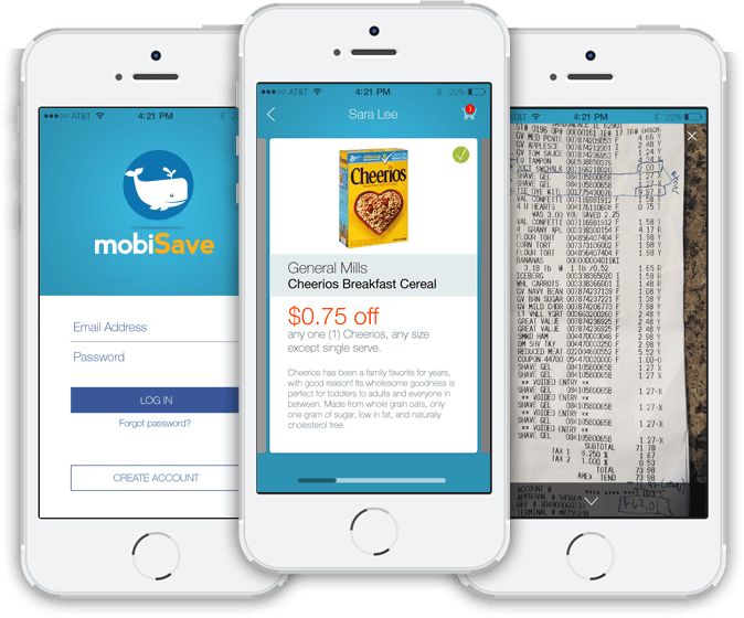 Save Money with Grocery Rebate Apps: Day 6 - MobiSave