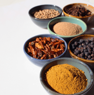 10 Homemade Spice Blends