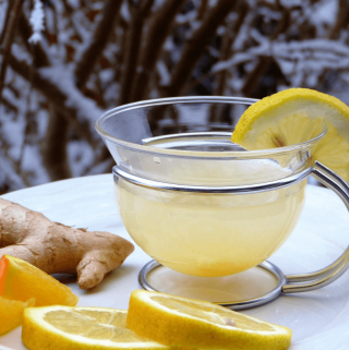 10 Natural Remedies for Winter Sickness