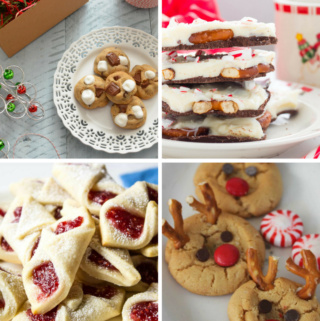 Virtual Holiday Cookie Exchange (Featuring Your Recipes!)
