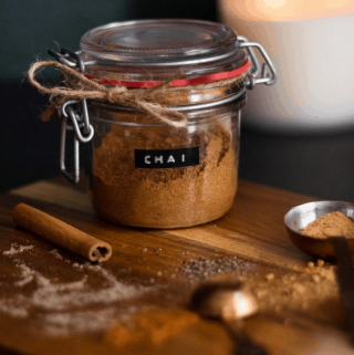 Homemade Chai Spice Mix | how to make chai | spices in chai | diy chai